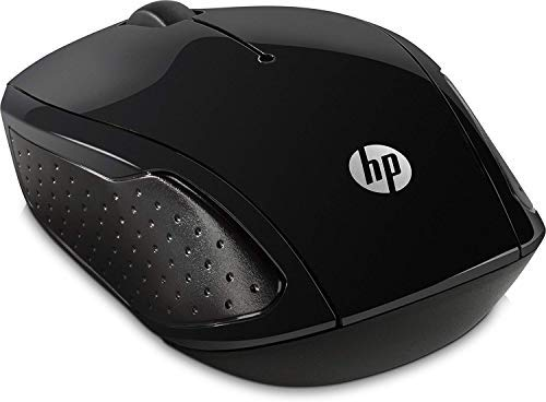 Best budget HP Wireless Mouse 200 in 2020