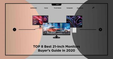 best 21 inch monitors - takequickly