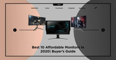 best affordable monitors-takequickly