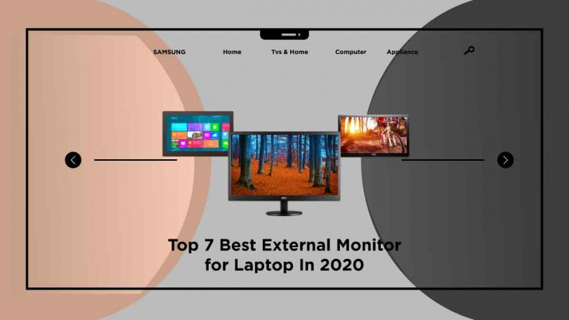 best external monitor for laptop-takequickly
