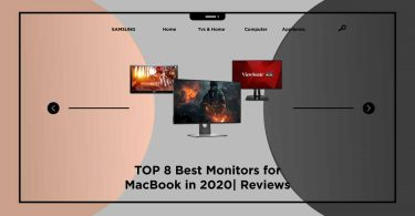 best monitors for Macbook-takequickly