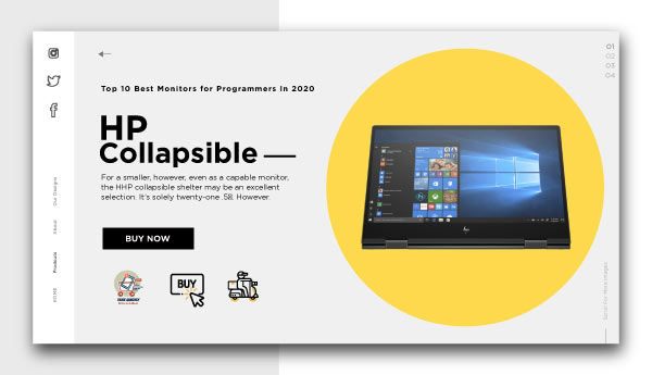 best monitors for programmers-HP-collapsible