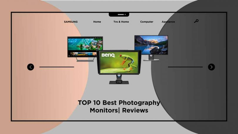 best photograph monitors-takequickly