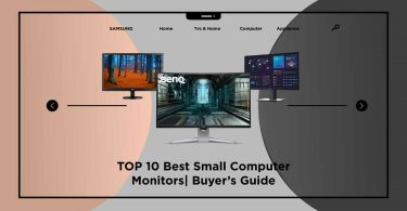 best small computer monitors