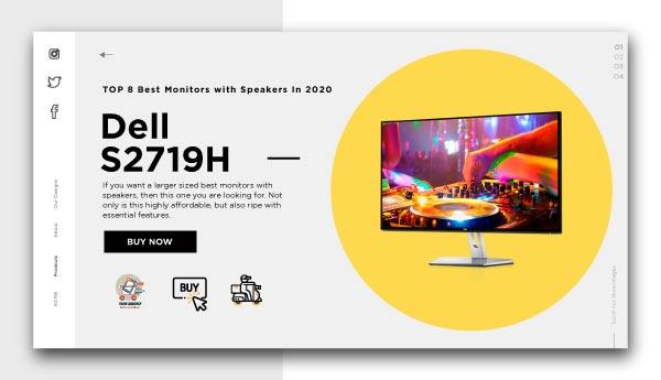 Dell-S2719H