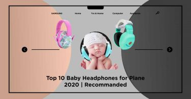 Baby Headphones for Plane-takequickly