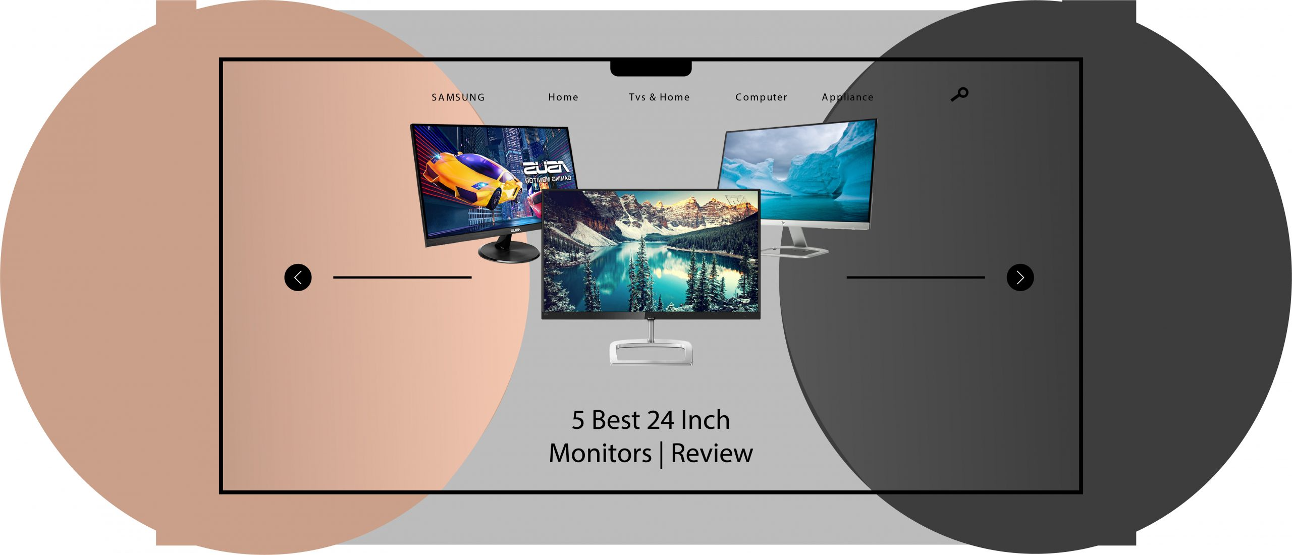 Best 24 Inch Monitors-takequickly